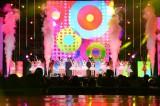 韓国で開催された『アジアソングフェスティバル 2015』に出演したNGT48(C)AKS
