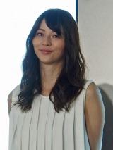 TBS系ドラマ『結婚式の前日に』主演の香里奈 (C)ORICON NewS inc.