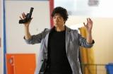 日本テレビ系連続ドラマ『エンジェル・ハート』(毎週日曜 後10:30)は11日午後10時から放送開始 (C)日本テレビ