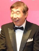 『任侠野郎』で長編映画初主演を務める蛭子能収 (C)ORICON NewS inc.