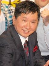 妻・山口もえの涙ながらの結婚報告に感銘を受けたという爆笑問題の田中裕二 (C)ORICON NewS inc.