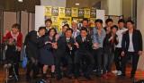 『TITAN LIVE 20YEARS anniversary』開催発表会見の模様 (C)ORICON NewS inc.