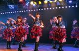 AKB48特別公演第3弾『ド〜なる?!ド〜する?!AKB48』公演の模様 (C)ORICON NewS inc.
