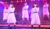AKB48特別公演 田原総一朗『ド〜なる?!ド〜する?!AKB48』の模様 (C)ORICON NewS inc.