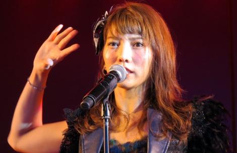 高城亜樹=AKB48特別公演 田原総一朗『ド〜なる?!ド〜する?!AKB48』 (C)ORICON NewS inc.