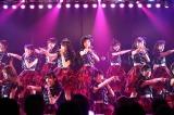 AKB48特別公演 田原総一朗『ド〜なる?!ド〜する?!AKB48』より (C)AKS
