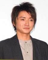"""""""探検隊""""続行に意欲をみせた藤原竜也 (C)ORICON NewS inc."""