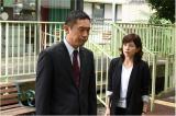 土門刑事(内藤剛志)とマリコのタッグは健在(C)テレビ朝日