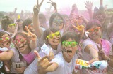 『Color Me Rad』