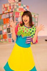 2015年春から新しいお姉さんとして出演している寺崎裕香(C)NHK