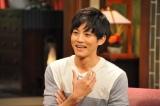 さんまに懇願され、ドラマで共演している木村文乃との食事会のセッティングを引き受けていたが…(C)関西テレビ
