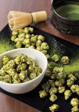 「KuKuRuZa Popcorn(ククルザ ポップコーン)」から試行錯誤2年の味!新フレーバー『抹茶』