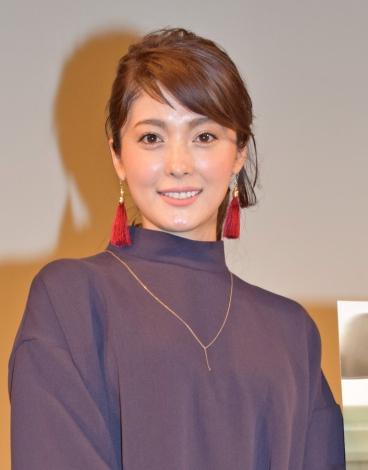 主演映画『いしゃ先生』の舞台あいさつに出席した平山あや (C)ORICON NewS inc.