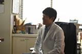 TBS『結婚式の前日に』(毎週火曜 後10:00)の白衣男子=鈴木亮平(C)TBS