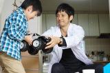 フジテレビ『無痛〜診える眼〜』(毎週水曜 後10:00)の白衣男子=西島秀俊(C)フジテレビ