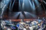『Out of Control JAPAN Tour 2015』(10月16日、さいたまスーパーアリーナ公演)photo by Nobuyuki Kobayashi & Daisuke Sakai