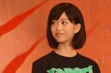 丸刈りから金髪までなんでもやるキレイ系女優・森川葵 (C)ORICON NewS inc.