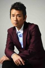 成長した「たいやきくん」でリメイクされた「およげ!たいやきくん 2015」を歌うことになった藤井フミヤ