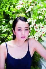 脊山麻理子写真集『mariko』カット