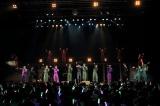 200回公演記念コンサート『忍術学園 学園祭』の模様