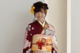℃-uteの鈴木愛理が2年連続『鈴乃屋』イメージキャラクターに就任