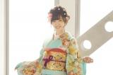 ℃-uteの鈴木愛理がイメージキャラクターを務める『鈴乃屋』今期の宣伝広告は12月より登場