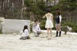 連続ドラマ『JK は雪女』(TBS系)の20日放送(最終話)での横浜流星