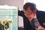 吉田鋼太郎演じる中神が『MOZU』スピンオフドラマ『大杉探偵事務所』でまさかの復活(C)TBS・WOWOW