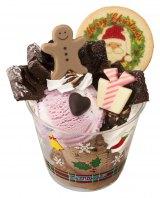 『クリスマスショコラ』(税込価格:520円〜)