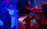 激しいアクションを披露するキアヌ・リーブスの『ジョン・ウィック』劇中カット
