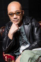 ORICON STYLEのインタビューに応じた竹中直人(写真・西田周平)