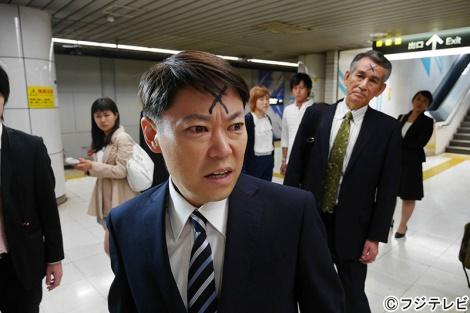 『世にも奇妙な物語 25周年記念!秋の2週連続SP〜映画監督編〜』に出演する阿部サダヲ