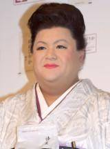 """""""お馴染み""""の恋愛質問を受けたマツコ・デラックス(C)ORICON NewS inc."""