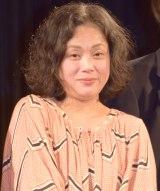 ショートショートオムニバス『only 4 you』の完成披露舞台あいさつに出席した熊谷まどか監督 (C)ORICON NewS inc.
