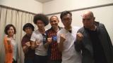 北海道テレビ『平岸我楽多団』にコンサドーレ札幌の小野伸二選手が登場(C)HTB