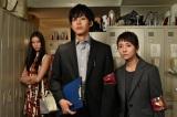松坂桃李主演関西テレビ・フジテレビ系ドラマ『サイレーン』初回12.9%で好スタートを切る(C)関西テレビ