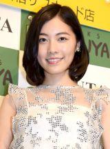 『AKB48のオールナイトニッポン』でSKE専任宣言をした松井珠理奈(C)ORICON NewS inc.