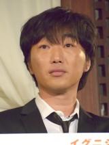 映画『トランスポーター イグニッション』女性限定試写会に出席したスピードワゴン・小沢一敬 (C)ORICON NewS inc.