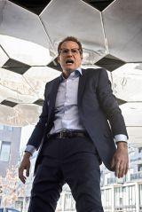 米ドラマ『HEROES Reborn/ヒーローズ・リボーン』Mr.ベネット(ジャック・コールマン)(C)2015 NBCUniversal. All Rights Reserved.