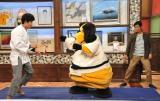 『さんまのまんま』に鈴木亮平が初登場(関西テレビは10月24日、フジテレビは10月25日放送)(C)関西テレビ