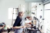 ローラが初のレシピ本『Rola's Kitchen』を発売