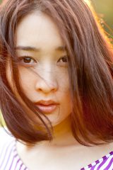 結婚を報告した東加奈子