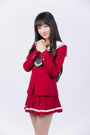 前田希美コスプレ