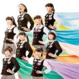 10月30日放送、テレビ朝日系『ミュージックステーション』に出演する私立恵比寿中学