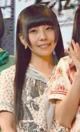 『ファンキルベース in ニコ生 1st Anniversary Special』に出席した相沢梨紗 (C)ORICON NewS inc.