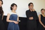 今井雅之さんとの最後の共演をしみじみと振り返る大杉漣(右)