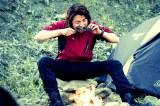 映画『探検隊の栄光』場面写真(C)2015「探検隊の栄光」製作委員会 (C)荒木源/小学館