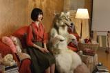 狼とのラブストーリーを演じる橋本奈々未