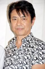 『あさが来た』で主人公の父親役で高評価を得ている升毅 (C)ORICON NewS inc.