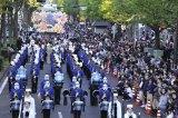 過去最高の約12万人で沸いた『第19回カワサキ ハロウィン 2015』の『スター・ウォーズ/フォースの覚醒』パレードの模様